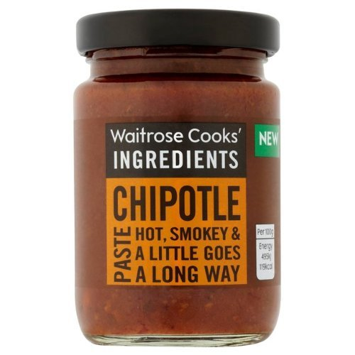 Cooks' Ingredients Chipotle in Adobo Paste 90g