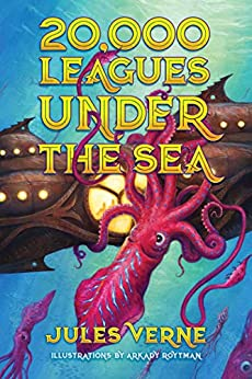 20,000 Leagues Under the Sea by [Verne]