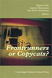 Frontrunners or Copycats?