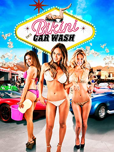 Bikini Car Wash (Dublado)