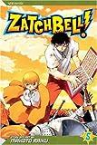 Zatch Bell!: v. 5 (Zatch Bell (Graphic Novels))