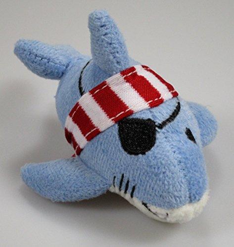 Die Spiegelburg Requin vibrant Capt'n Sharky