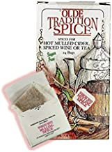 Best mulled tea bags Reviews