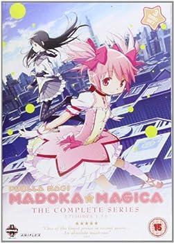 Best madoka magica dvd Reviews