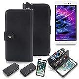 K-S-Trade® For Medion S5504 Mobile Phone Case & Wallet