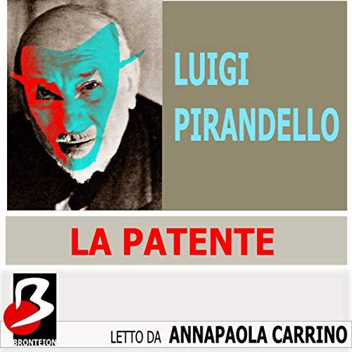 La Patente copertina