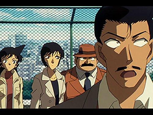 第384話「標的(ターゲット)は毛利小五郎」