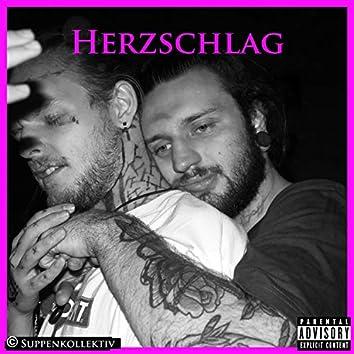 Herzschlag (feat. Homer & Rôme)