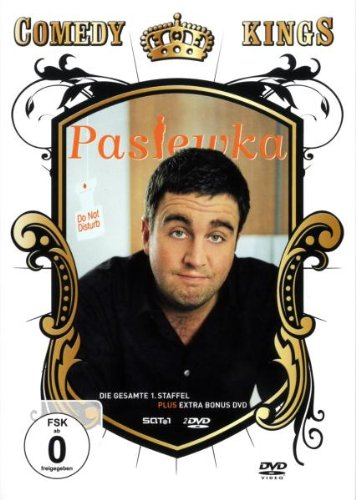 Pastewka - Staffel  1/Comedy Kings (2 DVDs)