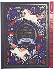 The Magical Unicorn Society Official Boxed Set: The Official Handbook and a Brief History of Unicorns (Magical Unicorn Society, 3)
