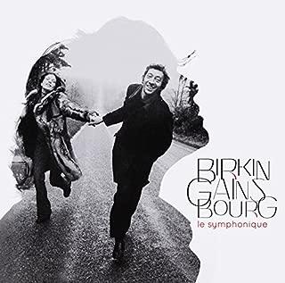 Birkin Gainsbourg Le Symphonique