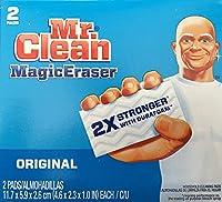 Mr Cleanマジック消しゴムクレンジングパッド
