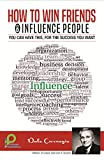 HOW TO WIN FRIENDS & INFLUENCE PEOPLE [Paperback] [Jan 01, 2017] NA [Paperback] [Jan 01, 2017] NA - 01/01/2017