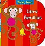 Libro familias (Toca, toca)...