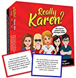 Best New Board Games - Really Karen? Board Game - New for 2021 Review