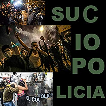 Sucio Policia