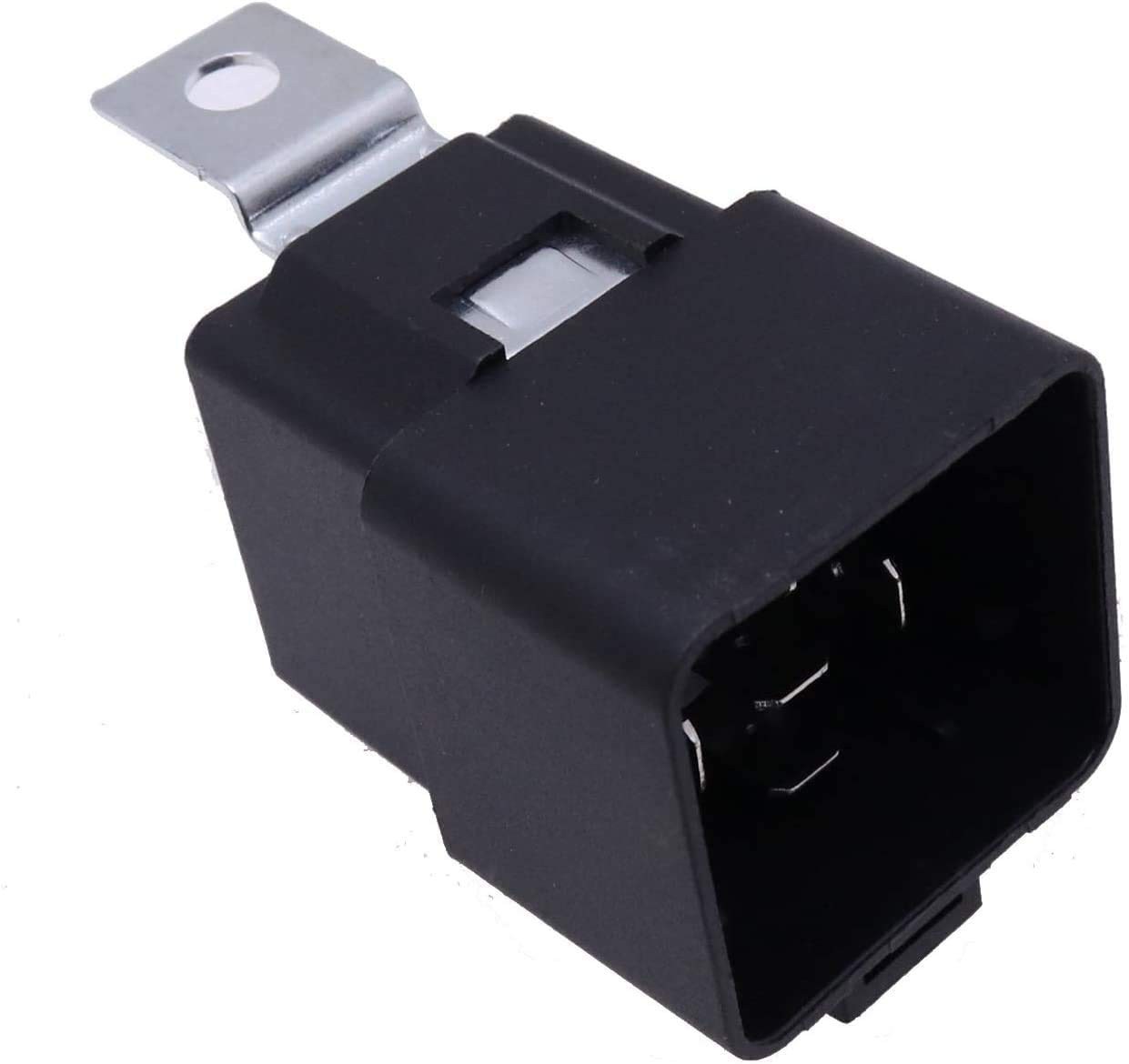 zt truck parts 12V Power Relay San Antonio Sale SALE% OFF Mall 882751A1 Mercury for Fit CM Force
