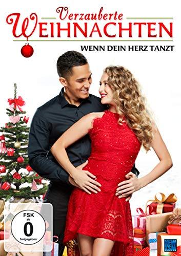 Verzauberte Weihnachten - Wenn dein Herz tanzt [Alemania] [DVD]