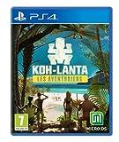 Koh Lanta - Les Aventuriers (Playstation 4)