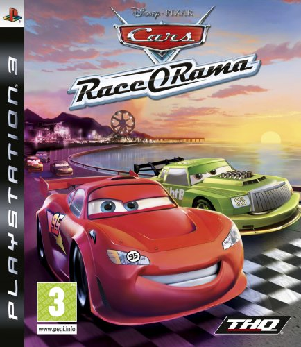 Cars: Race-O-Rama (PS3)