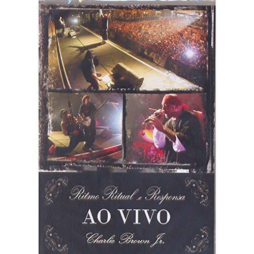 CHARLIE BROWN JR. - RITMO, RITUA(DVD