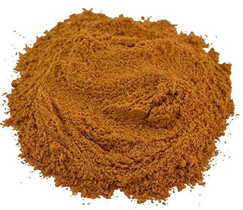 Vleeskruiden zonder zout - strooibus 250 gram