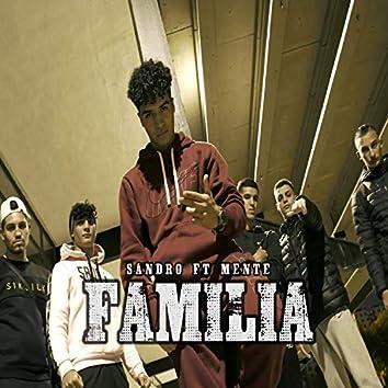 Familia (feat. MENTE)