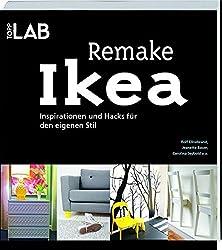 IKEA Hacker Bücher - Remake IKEA. www.limmaland.com