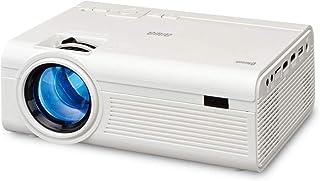 Aiwa Multimedia Projector with Bluetooth Audio (ALP40P)