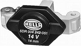 HELLA 5DR 004 242-051 Regulador del alternador - 12V