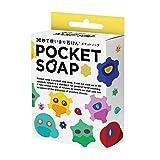 POCKET SOAP 36粒入り ポケットソープ 6個×6種入り
