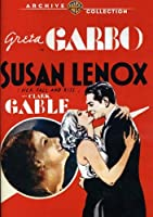Susan Lenox [DVD] [Import]