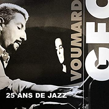 25 Ans De Jazz