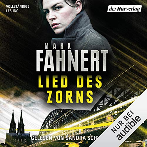 Lied des Zorns audiobook cover art