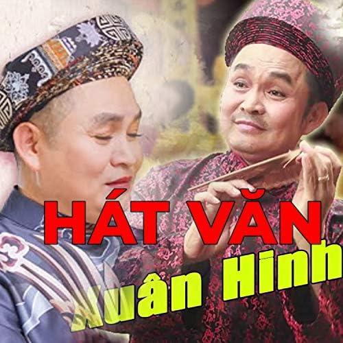 NSUT Xuân Hinh