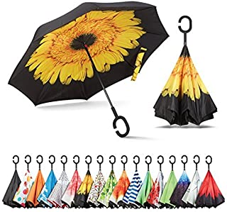 fold out umbrella