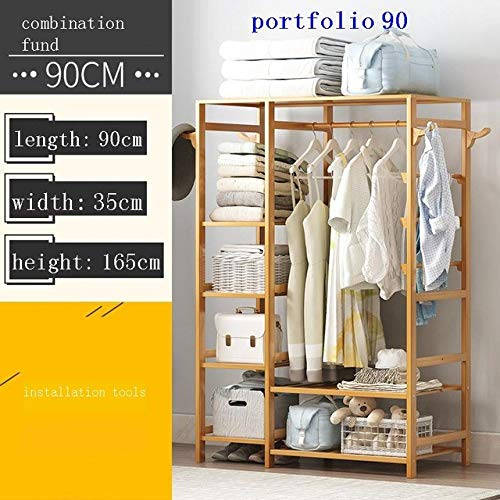 OPXZPM wardrobe Ropero Armario Ropa Gabinete Dresser For Dormitorio Storage Bedroom Furniture Closet Mueble Wardrobe,Model A