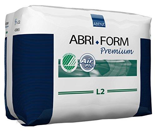 Abri-Form Large Super Air Plus L2, 4 x 22 St.
