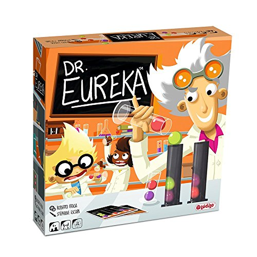 Eureka Kids- Dr. Eureka, Miscelanea (80406)