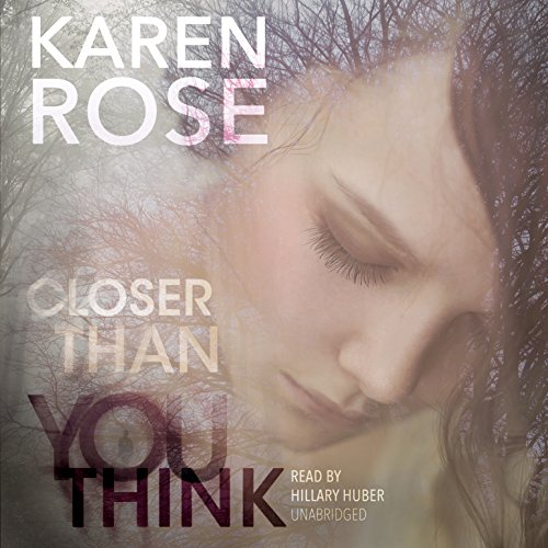 Closer Than You Think audiobook cover art
