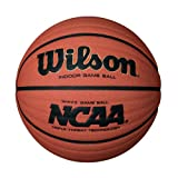 Wilson NCAA WAVE Indoor Game Basketball