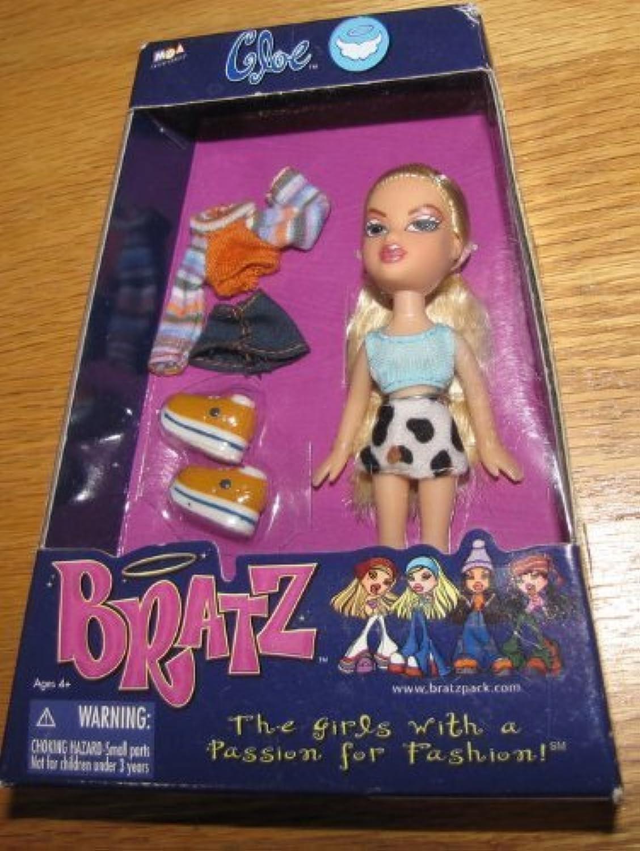 Bratz Doll Mini Cloe Mint in Box New by Bratz