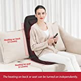 Zoom IMG-2 comfier cuscino sedile massaggiante con