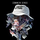 Songtexte von J Hus - Common Sense