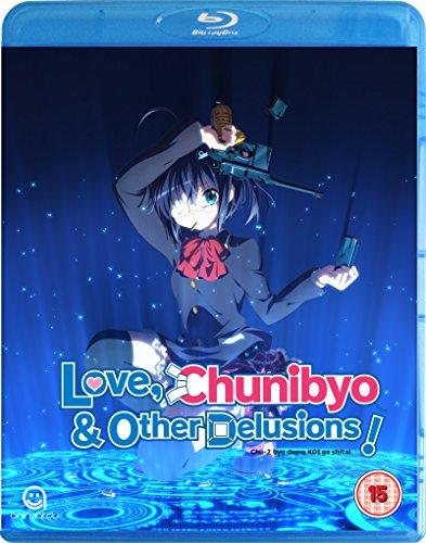 Love, Chunibyo & Other Delusions Blu-ray
