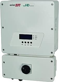 SolarEdge HD-Wave Single-Phase 11400 W Inverters