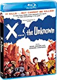 X the Unknown [Blu-ray]