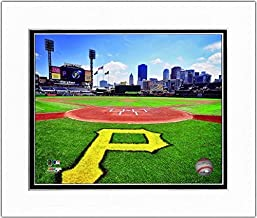 Pittsburgh Pirates PNC Park MLB Stadium Photo (Size: 11