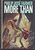 More Than Fire: A World of Tiers Novel