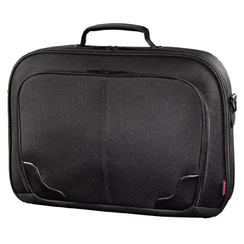 Hama Sydney Notebook-Tasche bis zu 40 cm (15,6 Zoll) schwarz